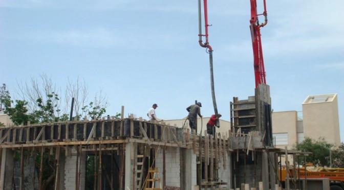 מערכות אינסטלציה בתהליך הבניה