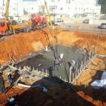 תהליך בניית מרתף, אמיר ארליך מפקח בניה, פיקוח בניה מקצועי