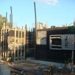 תהליך הבניה, אמיר ארליך מפקח בניה