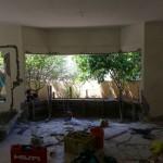 פרוייקט שיפוץ בית בשרון