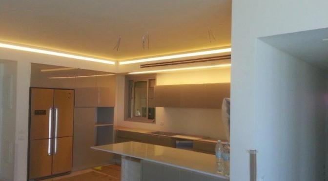 פרוייקט שיפוץ בית בנתניה | עיר ימים
