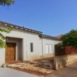 פרויקט בניית וילה | בית חרות