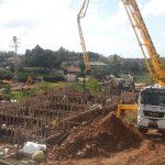 פיקוח בנייה ופינוי פסולת